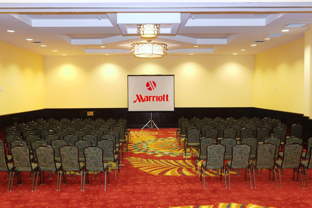 Meeting Facility, St. Petersburg Marriott Clearwater