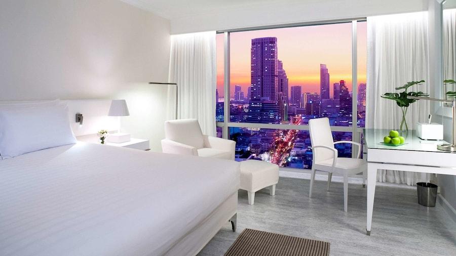 曼谷鉑爾曼 G 酒店
