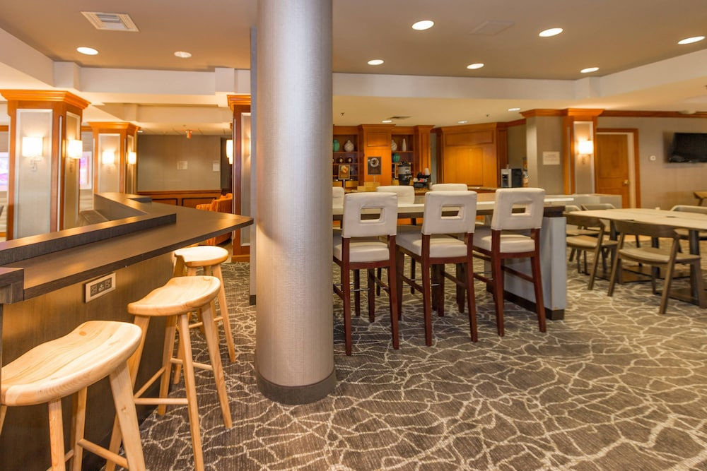 Springhill Suites By Marriott Tampa Westshore Airport 2019 Room
