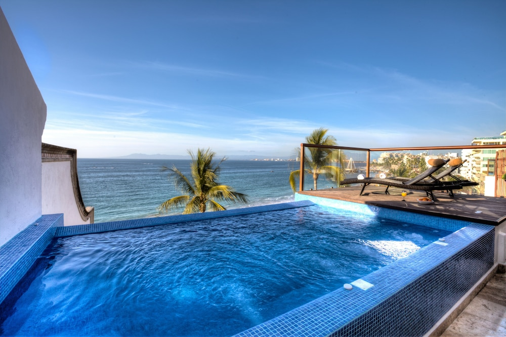 Featured Image, Vallarta Shores Beach Hotel