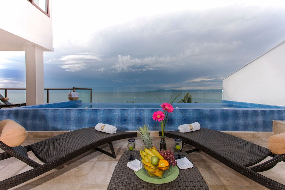 Room Amenity, Vallarta Shores Beach Hotel
