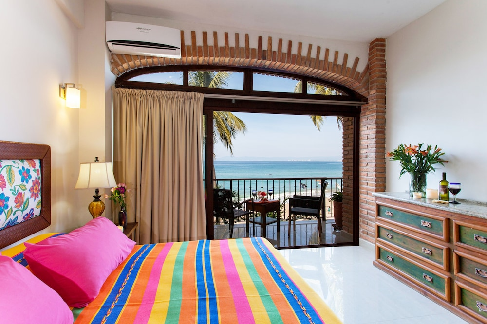 Room, Vallarta Shores Beach Hotel