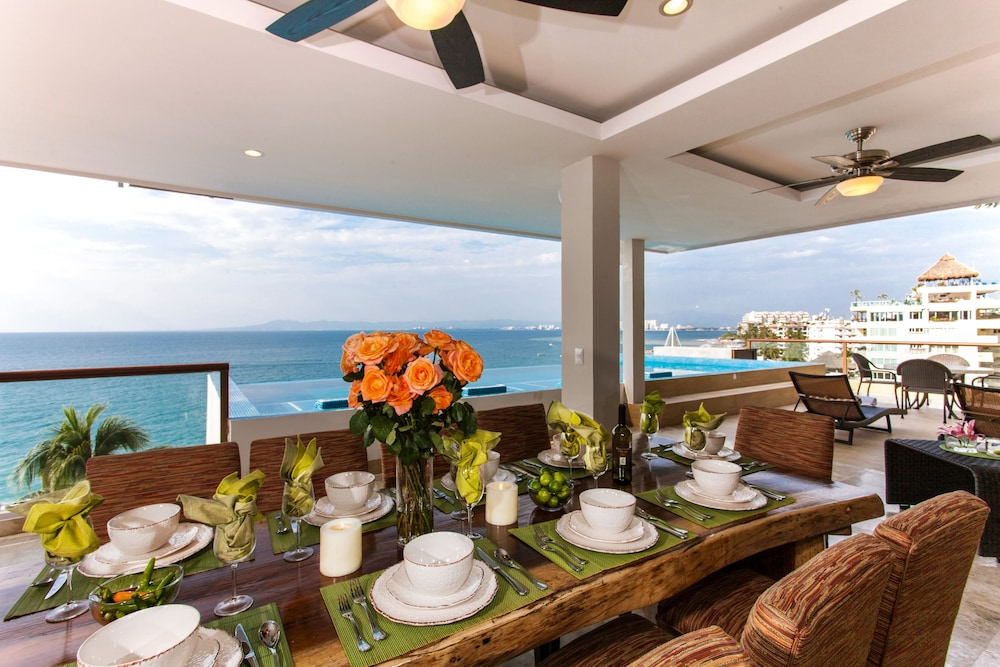 In-Room Dining, Vallarta Shores Beach Hotel