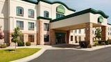 Wingate by Wyndham - Gillette - Gillette Hotels