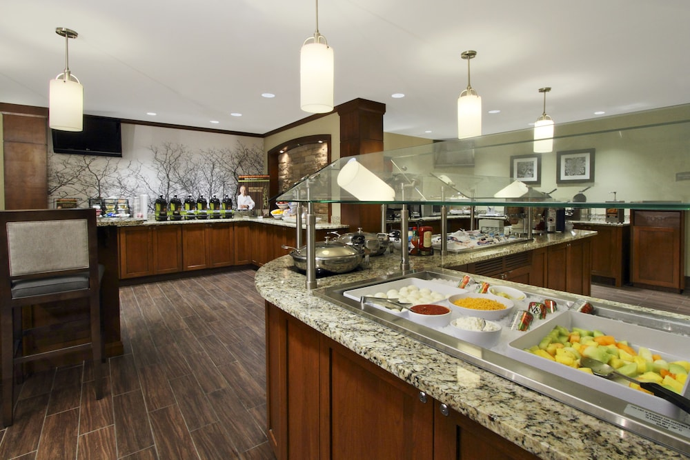 Breakfast buffet, Staybridge Suites Tysons - McLean