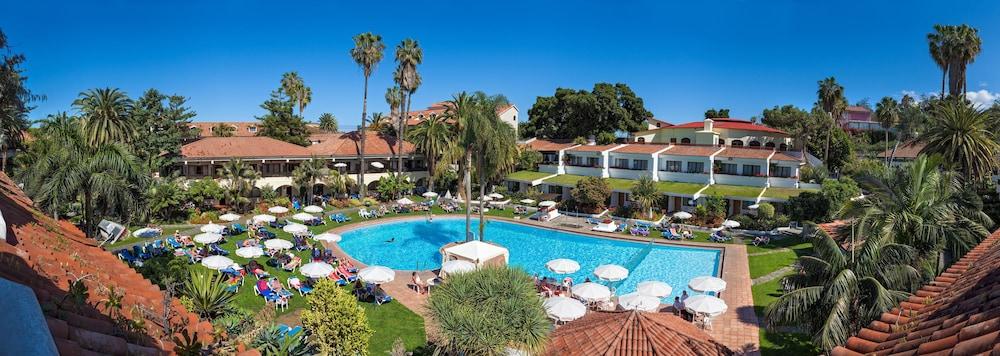 Hotel Parque San Antonio Teneriffa