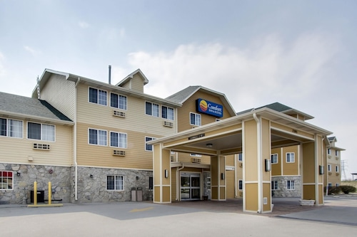 Great Place to stay Comfort Inn & Suites near Bellevue