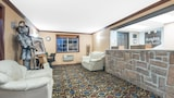 Knights Inn and Suites Grand Forks - Grand Forks Hotels