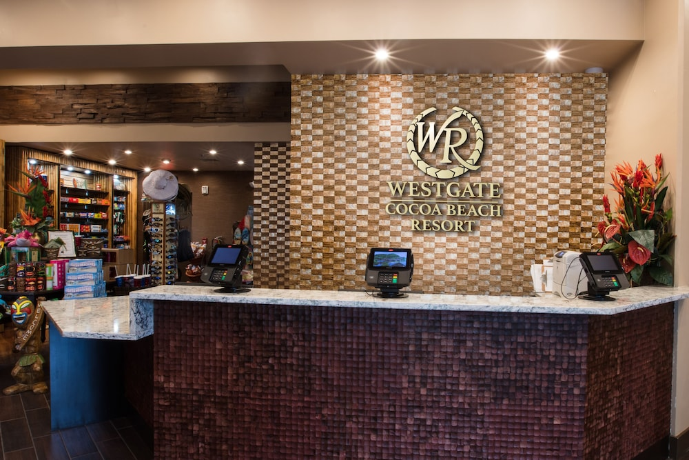 497cc17fd Westgate Cocoa Beach Resort 4.0 out of 5.0. Beach Ocean View Featured Image  Lobby ...