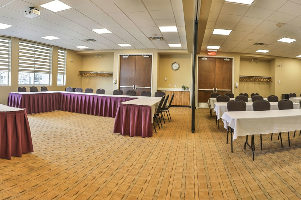 Meeting Facility, Comfort Inn and Suites St Jerome