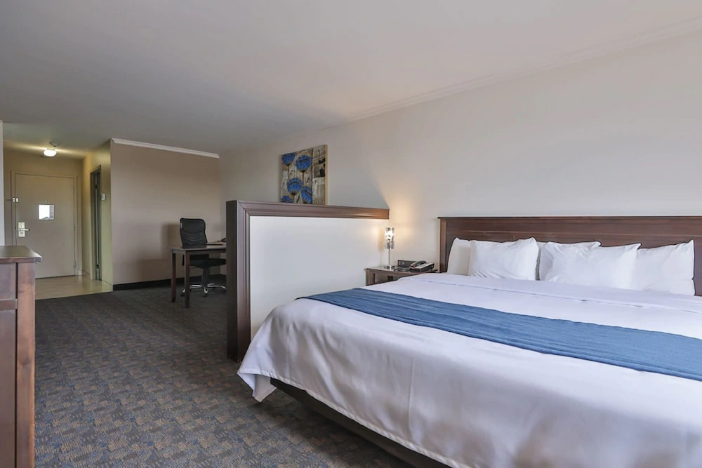 Room, Comfort Inn and Suites St Jerome