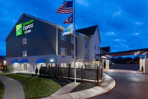 Holiday Inn Express & Suites Columbus Airport East, an IHG Hotel