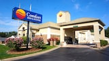 Comfort Inn & Suites - Greenwood Hotels