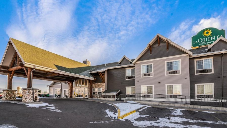 La Quinta Inn & Suites by Wyndham Belgrade - Bozeman Airport