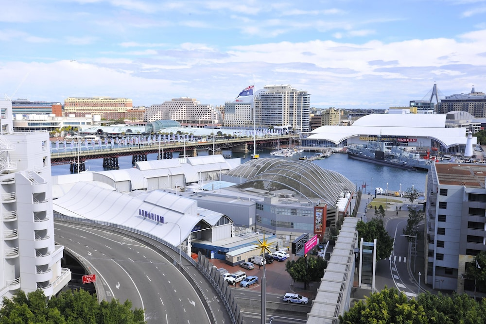 Metro Apartments on Darling Harbour - Sydney in Sydney ...