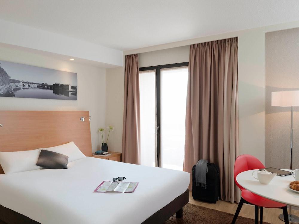 Aparthotel adagio toulouse parthenon reviews photos for Apart hotel adagio