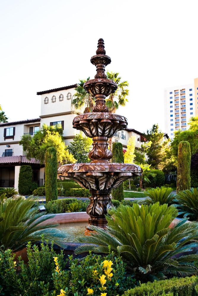 Tuscany Suites & Casino in Las Vegas | Best Rates & Deals ...