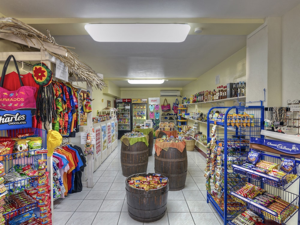 Gift Shop, Coconut Court Beach Hotel