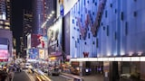 W New York - Times Square – hotell i New York