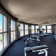 Fitnesscenter