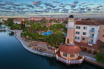 【フロリダ】マジック・キングダムにアクセスしやすい子連れ家族旅行におすすめなホテル