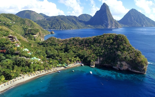Rooms: St. Lucia All Inclusive Resorts