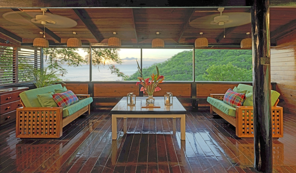 Anse Chastanet Room Rates