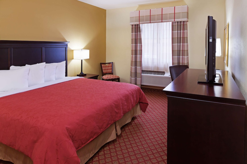 Room, Country Inn & Suites by Radisson, Oklahoma City at Northwest Expressway, OK