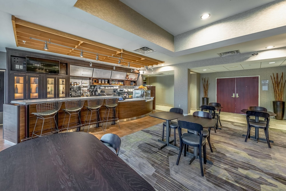 Bar, Courtyard by Marriott Bryan College Station