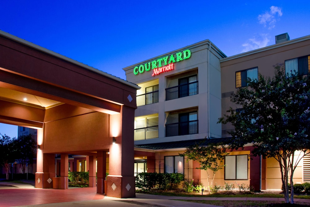 Featured Image, Courtyard by Marriott Bryan College Station