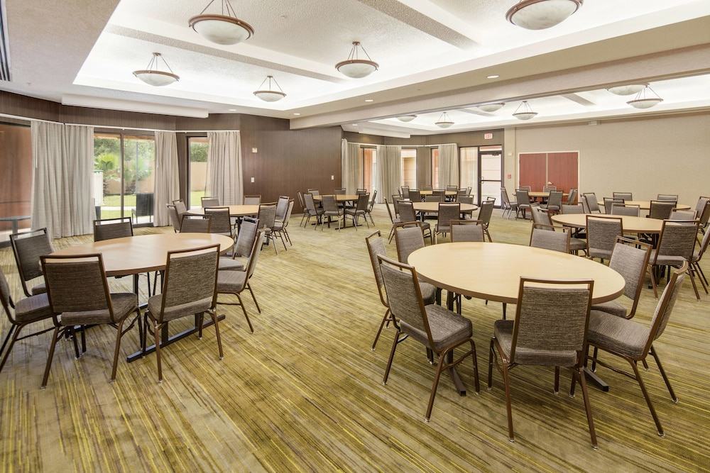 Meeting Facility, Courtyard by Marriott Bryan College Station