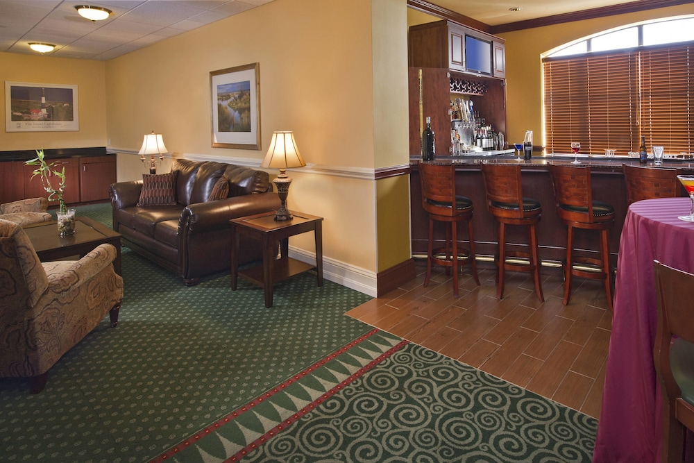 Meeting Facility, Courtyard by Marriott Long Island MacArthur Airport