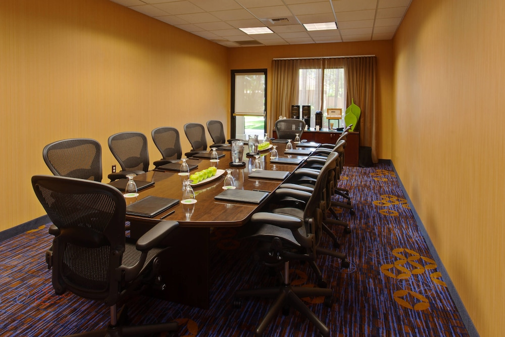 Meeting Facility, Courtyard by Marriott San Diego Central