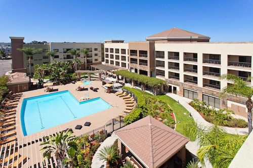 Great Place to stay Courtyard by Marriott San Diego Central near San Diego