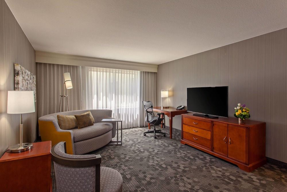 Room, Courtyard by Marriott San Diego Central