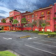 Courtyard by Marriott San Jose Escazu