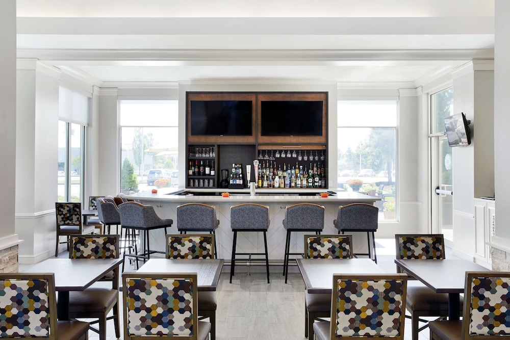 Bar, Hilton Garden Inn Allentown West