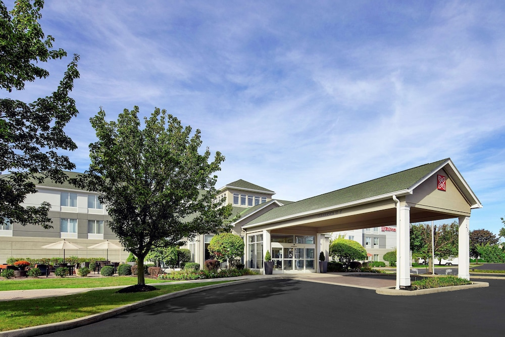Featured Image, Hilton Garden Inn Allentown West