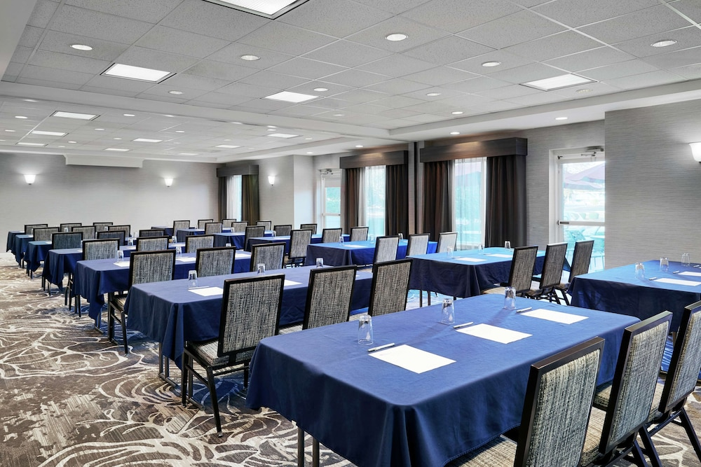 Meeting Facility, Hilton Garden Inn Allentown West