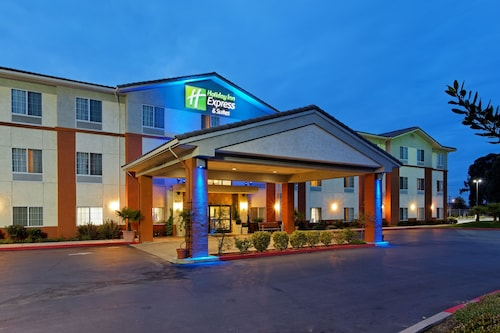 Holiday Inn Express Hotel & Suites San Pablo - Richmond Area, an IHG Hotel