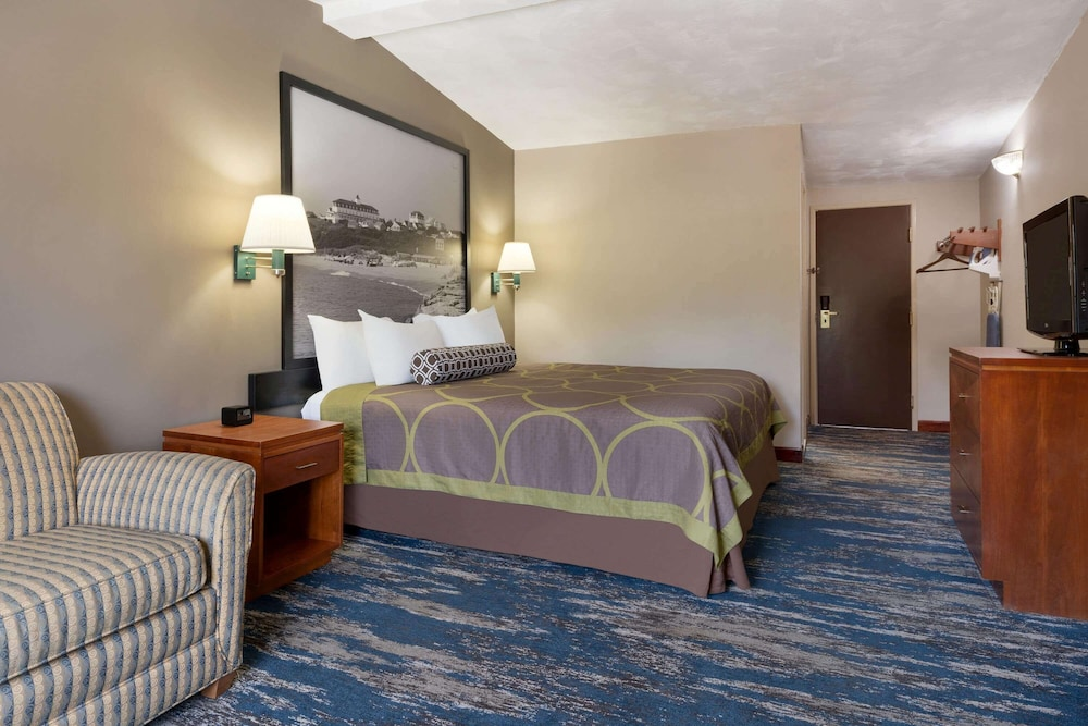 Room, Super 8 by Wyndham West Greenwich/Providence