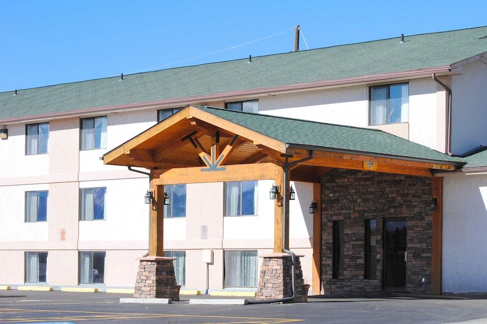 Rodeway Inn In Leadville Hotel Rates Reviews On Orbitz