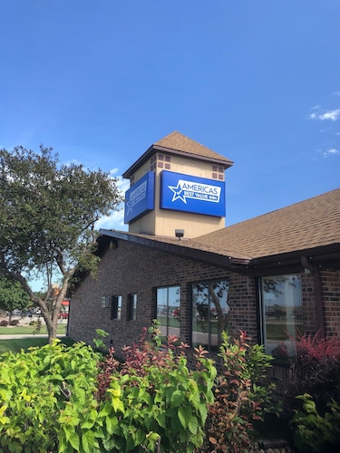 Americas Best Value Inn Onawa