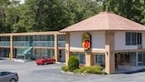 Super 8 Black Mountain - Black Mountain Hotels