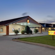 Super 8 by Wyndham Big Cabin/Vinita Area