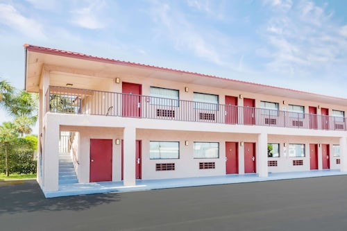 Great Place to stay Super 8 by Wyndham FT. Pierce near Fort Pierce