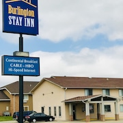 Burlington Stay Inn