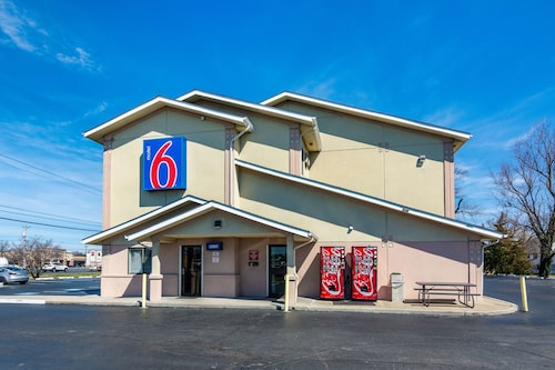 Motel 6 Salisbury, MD