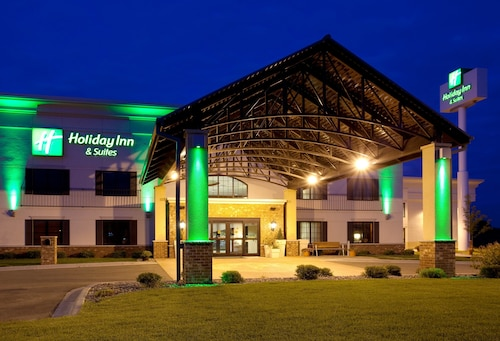 Holiday Inn Hotel & Suites Minneapolis - Lakeville, an IHG Hotel