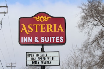 Asteria Inn & Suites - Hastings